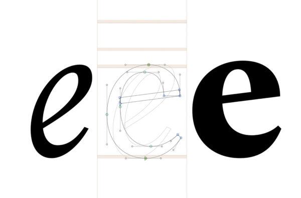2_3 mastery kroju Bona Nova – Italic, Regular & Bold